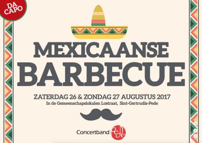 Mexicaanse Barbecue