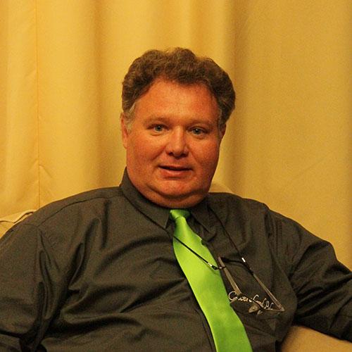 Frank Demeulemeester