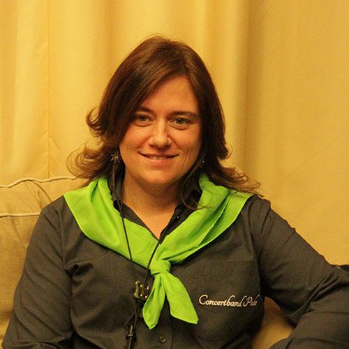 Nadia Nicola