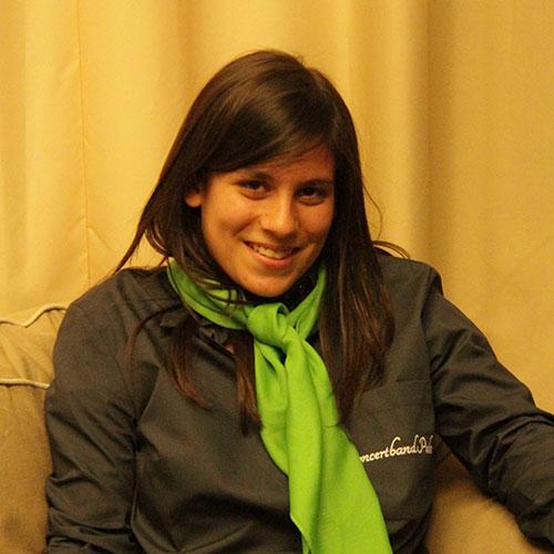 Jessica Vanbegin