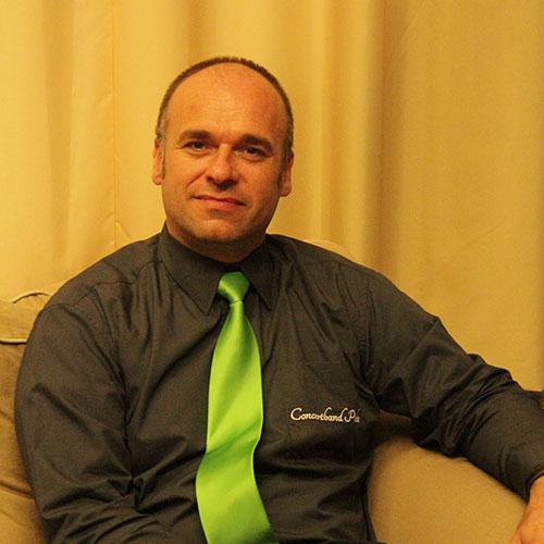 René Vanbegin