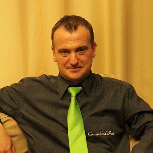 Peter Lummens