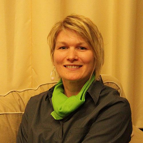 Kirsten Bossuyt