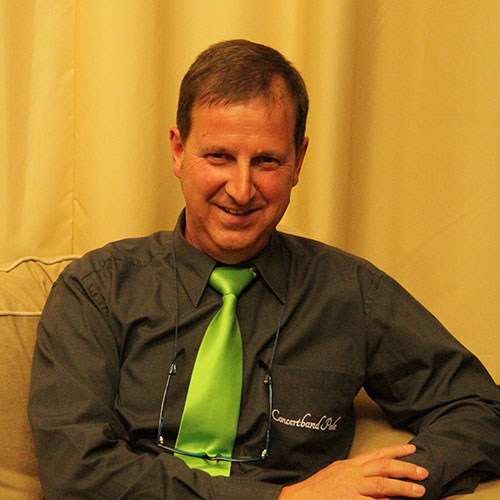 Rudi Deneef