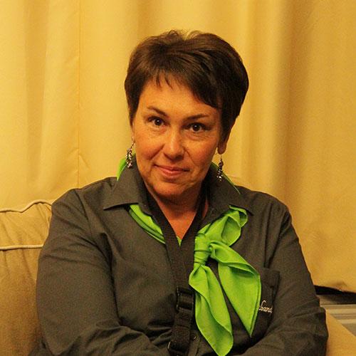 Nancy Demarie