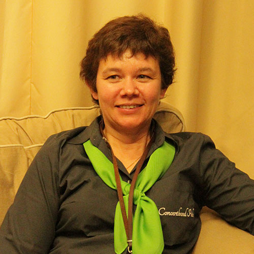 Tania Nicola