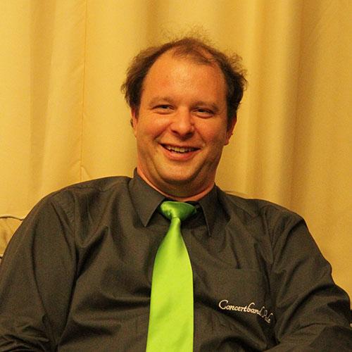 Mark Daems